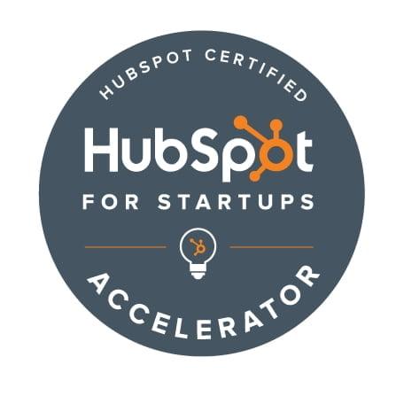 허브스팟 공식 스타트업 파트너 ⓒ 허브스팟