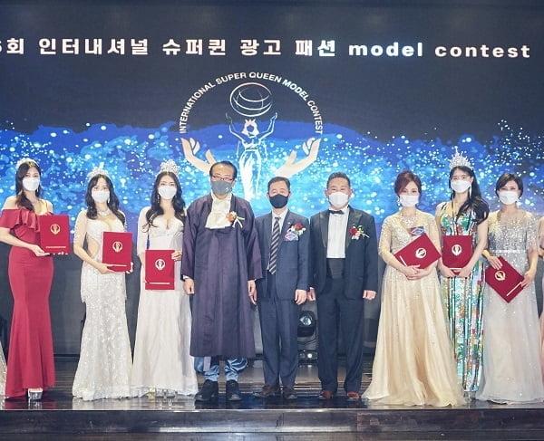주식회사 빅션 조윤미 대표, 대한민국을 빛낸 글로벌 기업 인물 대상 수상