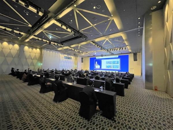 버넥트, AR 컨퍼런스 `VIRTUAL CONNECT` 성료