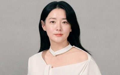 """이영애 """"남편 정호영<br> 방산업계 큰손이라고?"""""""