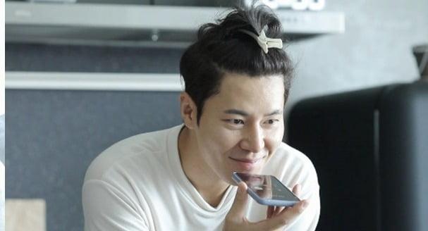지난해 MBC '나 혼자 산다' 출연 당시 이규형/사진=MBC '나 혼자 산다'