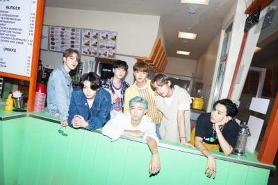 방탄소년단, KBS 데뷔 첫 타이틀 토크쇼