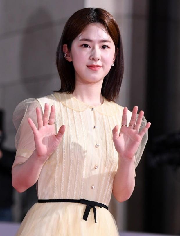 배우 박혜수 / 사진=텐아시아DB