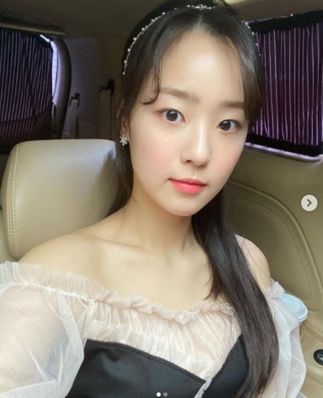 배우 최예빈 / 사진 = 최예빈 인스타그램