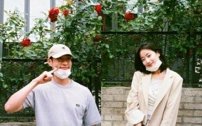 걸그룹 옹호하다 <br>'럽스타' 걸린 아이돌