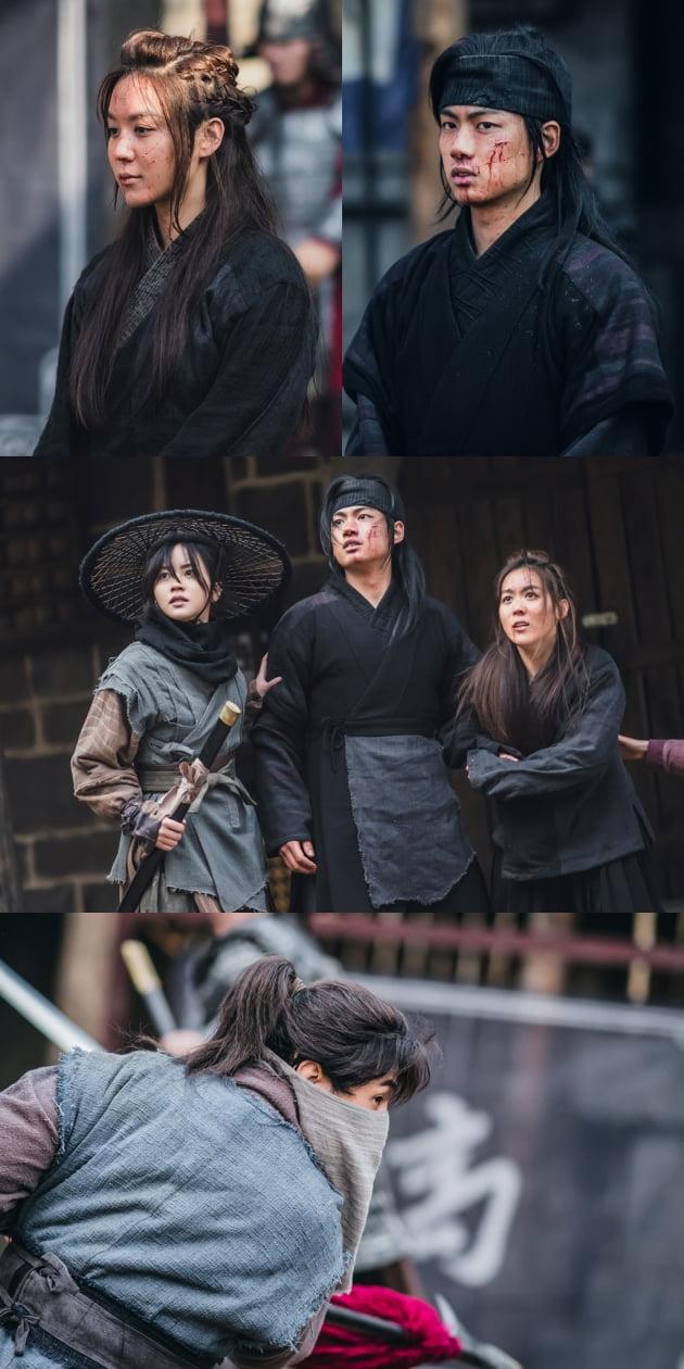 '달이뜨는강' 6회 스틸컷/ 사진=KBS2 제공