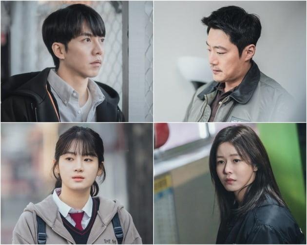 '마우스' 스틸 / 사진제공-tvN