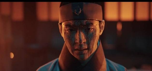/사진=SBS_'조선구마사' 티저 영상 캡처