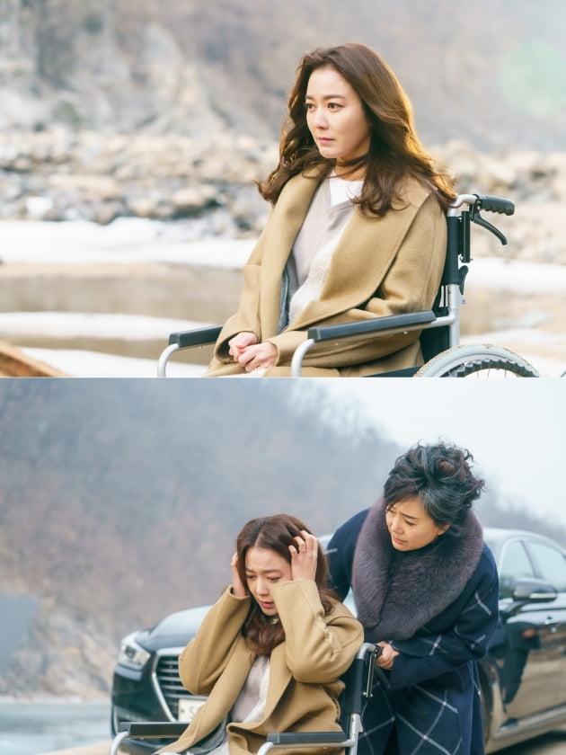 '미스 몬테크리스토' 이소연/ 사진=KBS2 제공