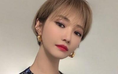 고준희부터 박소담까지<br>'싹둑' 단발의 매력