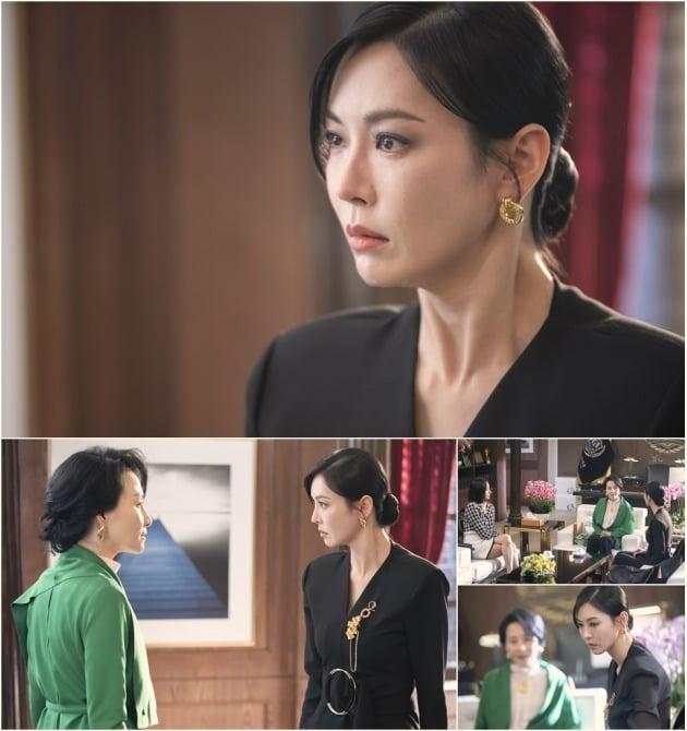 '펜트하우스2' 김소연 / 사진제공=SBS