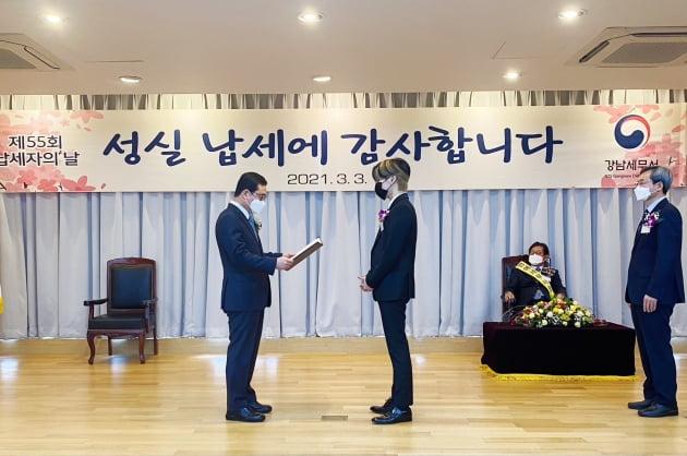 사진=샤이니 공식 SNS