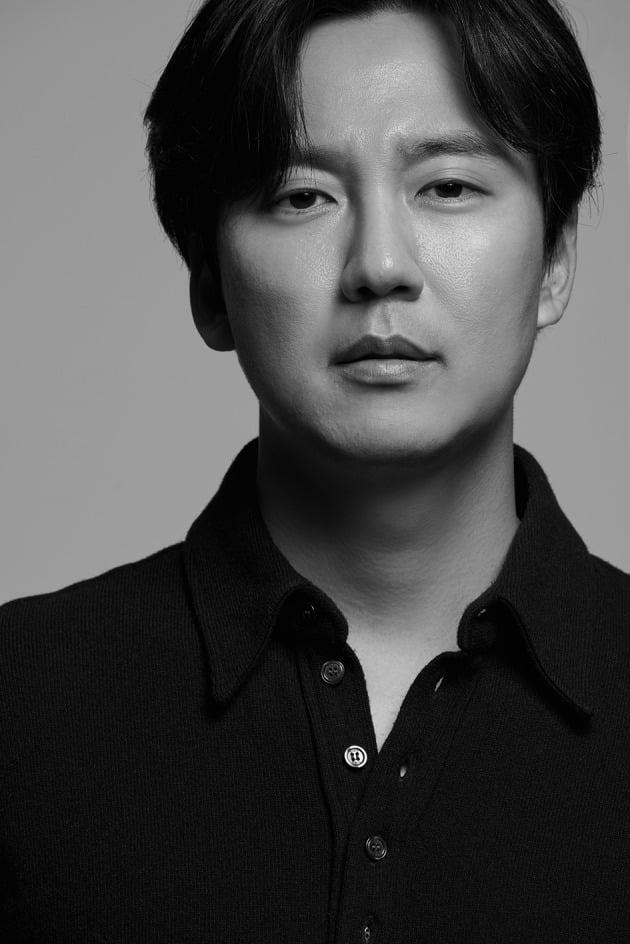 배우 김남길./사진제공=길스토리이엔티