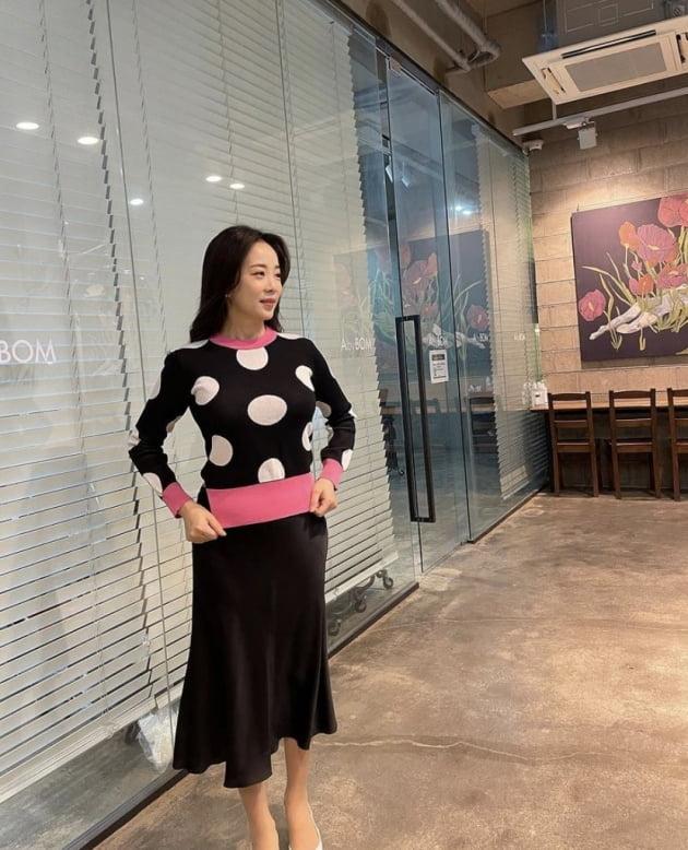 방송인 박은영/ 사진=인스타그램 캡처