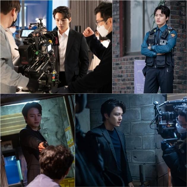 배우 여진구 / 사진 = 셀트리온엔터테인먼트·JTBC스튜디오 제공