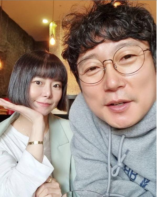 /사진 = 이수근 아내 박지연 인스타그램