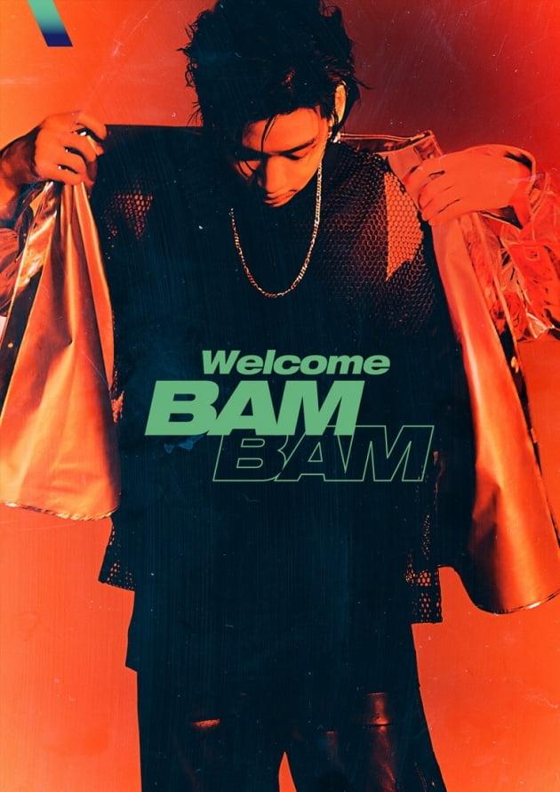 그룹 GOT7(갓세븐)의 뱀뱀(BAMBAM) / 사진제공=어비스컴퍼니
