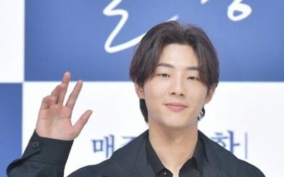 '학폭' 지수, '달뜨강' 하차…방영 중단되나