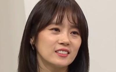 """이수영, 계부 가정폭력 고백 """"소변까지…"""""""