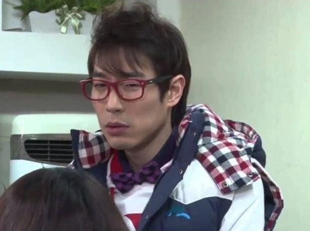 고(故) 심진보./ 사진=tvN '막돼먹은 영애씨11' 방송화면