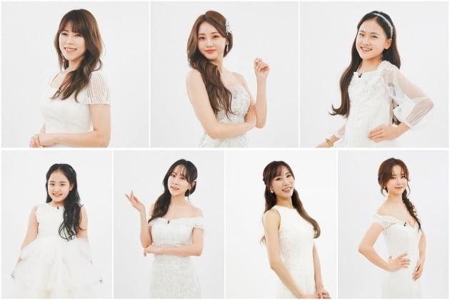 '미스트롯2' TOP7이 출연하는 노래 예능 '내 딸 하자'가 3월 방송된다. / 사진제공=TV조선