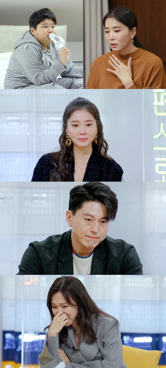 '편스토랑' 스틸컷/ 사진=KBS2 제공