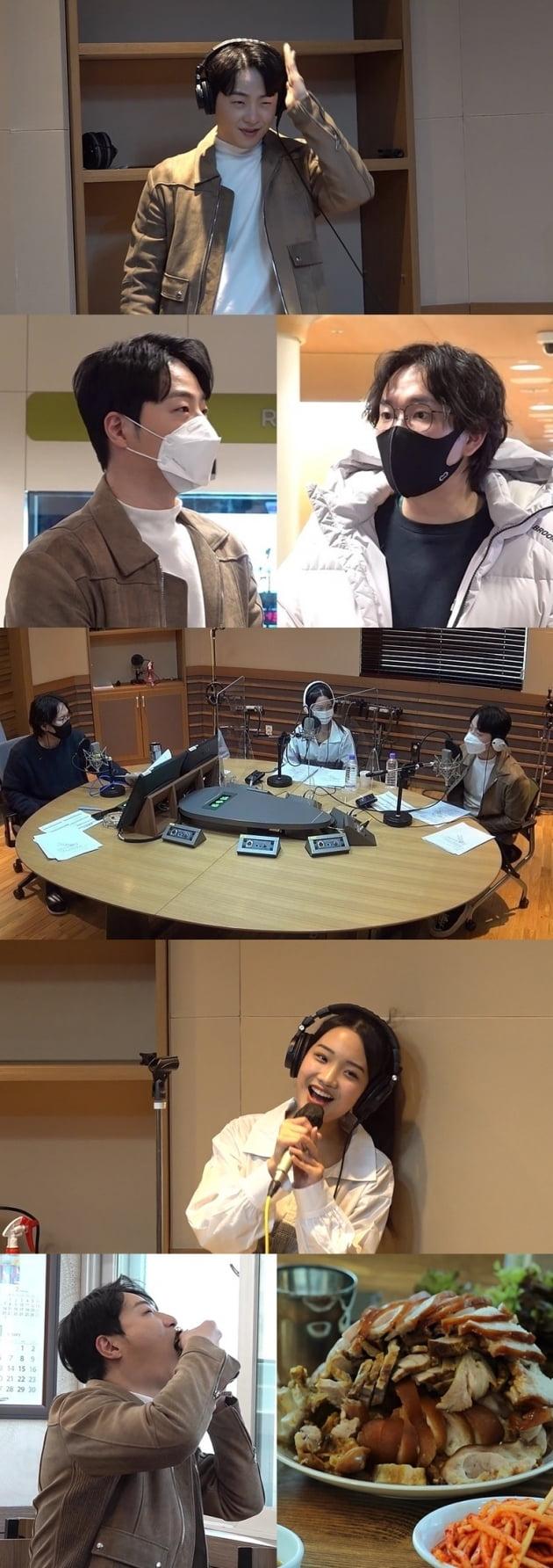 '전지적 참견 시점' 143회/ 사진=MBC 제공