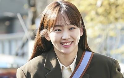 """'삼광빌라' 진기주, """"빛채운 공감해줘서 감사"""""""