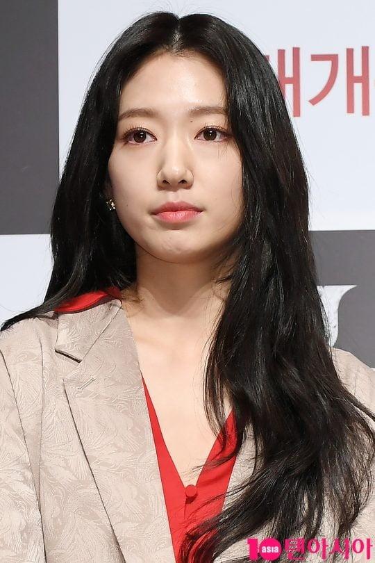 배우 박신혜 / 사진 = 텐아시아DB