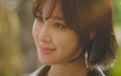 '펜트하우스2' 이지아, <br>엄기준과 키스 '강렬한 등장'