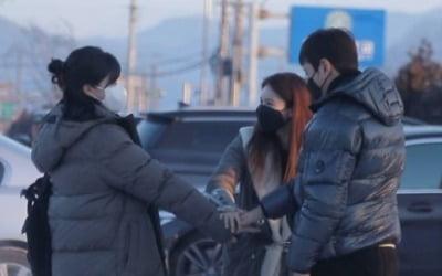 '박시은♥' 진태현, 딸 다비다에 설움 폭발한 이유