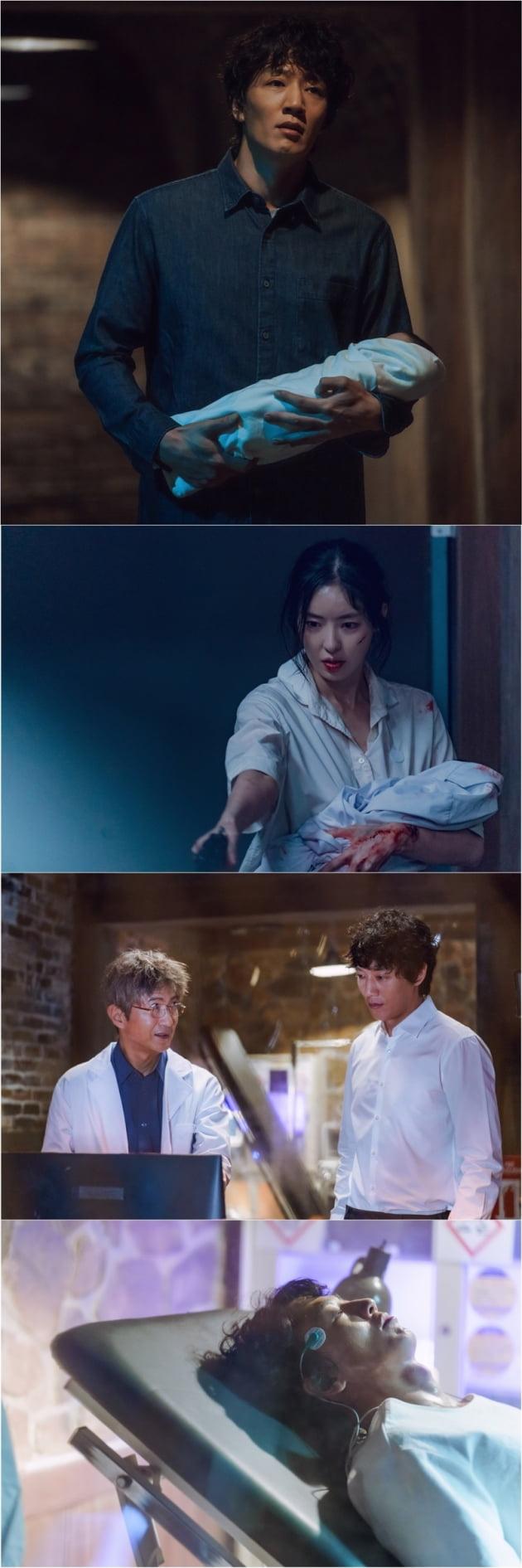 '루카: 더 비기닝' / 사진 = tvN 제공