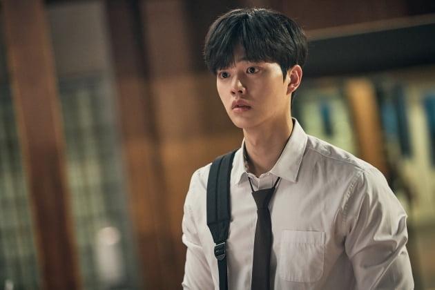 /사진=tvN 새 월화드라마 '나빌레라' 스틸컷