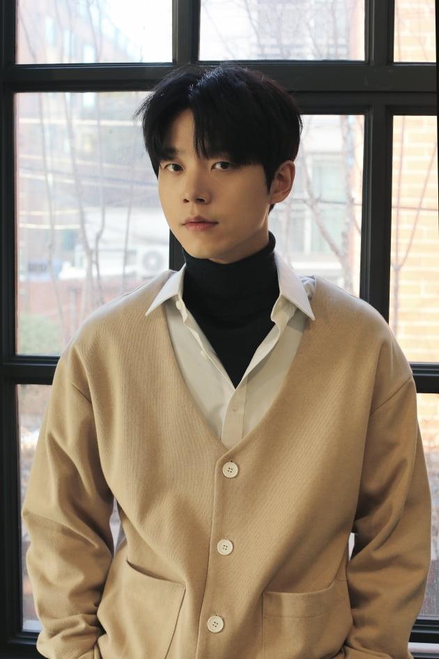 배우 전성우/ 사진=높은엔터테인먼트 제공