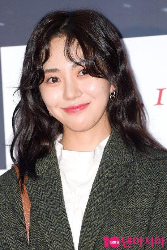 그룹 AOA 출신 권민아