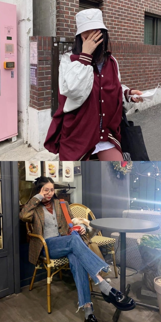 '황신혜 딸' 이진이, 컴퓨터 미인 유전자 '숨멎 비주얼'