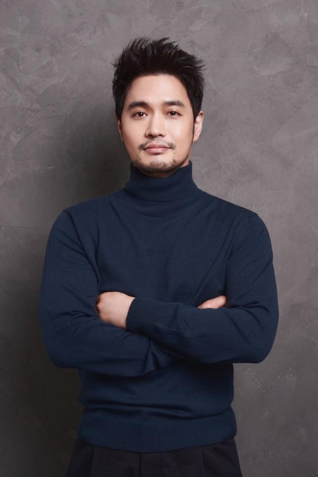 배우 서동원./ 사진제공=엘줄라이엔터테인먼트