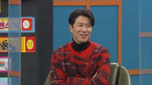 '비디오스타' 장수원./사진제공=MBC에브리원