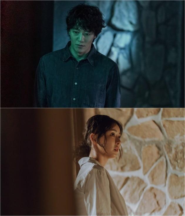 '루카' 스틸컷./사진제공=tvN