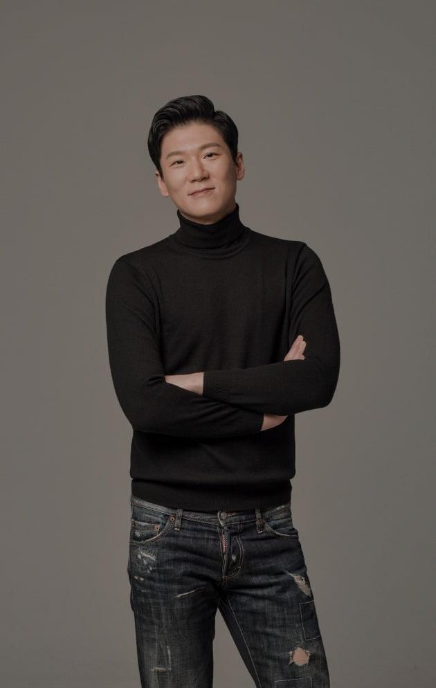 배우 유정호 / 사진제공=아이오케이컴퍼니