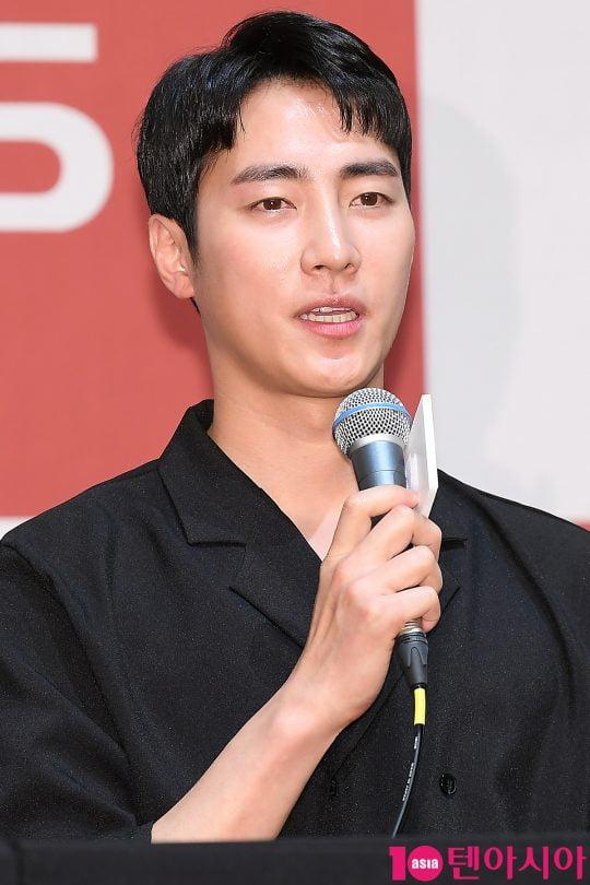 배우 최성재./ 사진=텐아시아DB
