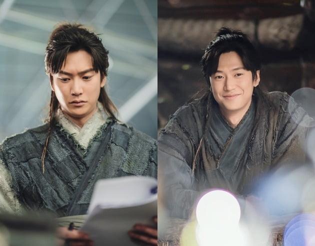 '달이 뜨는 강' 나인우 스틸컷/ 사진=KBS2 제공