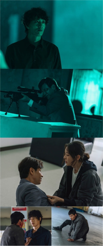 '루카 : 더 비기닝' 스틸 / 사진제공=tvN