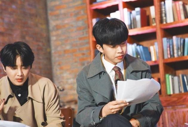 /사진=TV조선 '내일은 미스터트롯' 공식 인스타그램