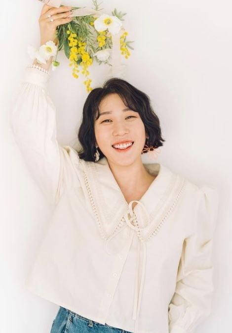 김영희 /사진=SNS