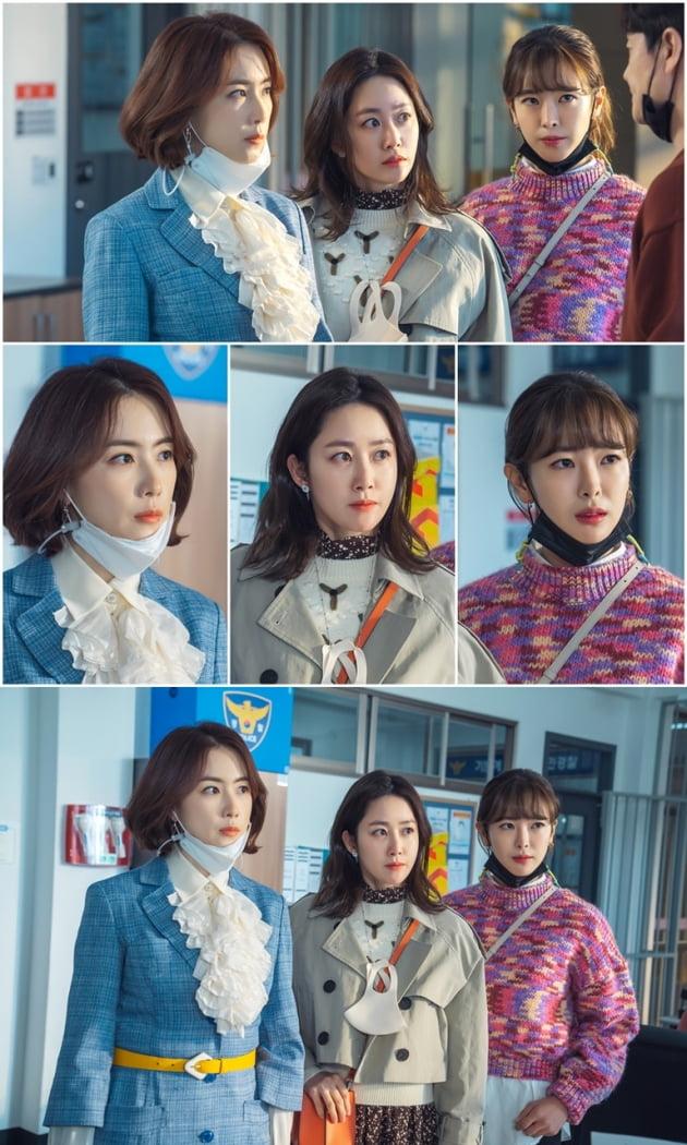 '오케이광자매' 스틸컷/ 사진=KBS2 제공