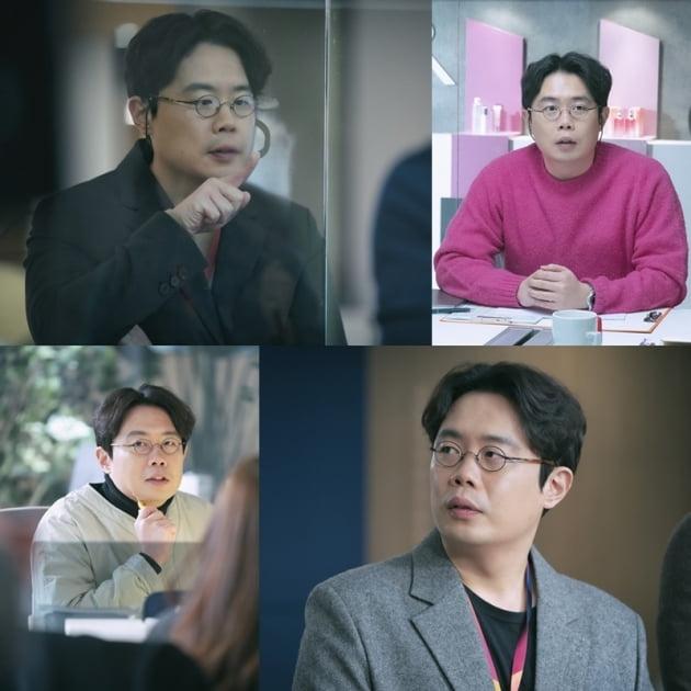 배우 안세하 / 사진 = JTBC 스튜디오 제공