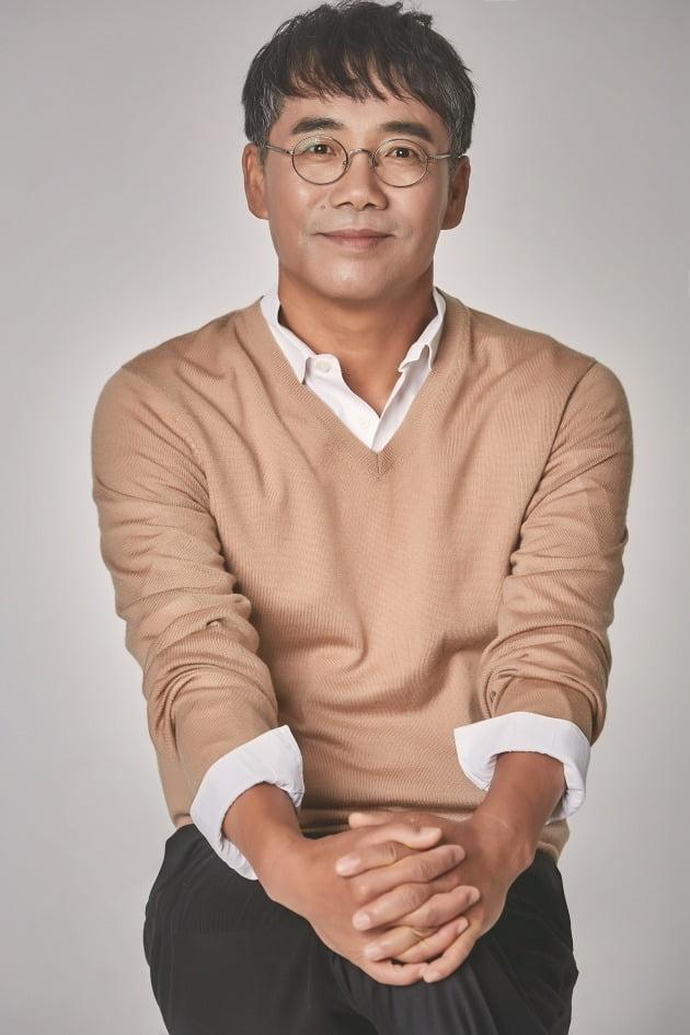 배우 오만석./사진제공=스콘엔터테인먼트