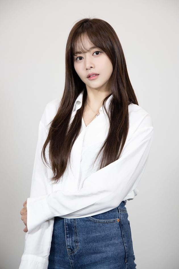 드라마 '오! 삼광빌라!'에서 장서아로 분한 배우 한보름/ 사진=H&엔터테인먼트 제공