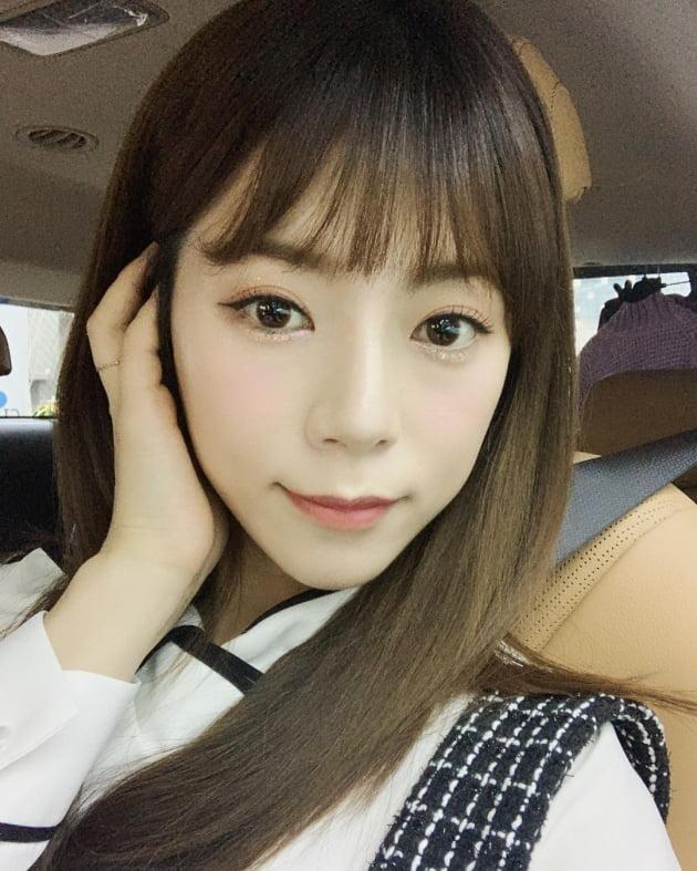 가수 양지은/ 사진=인스타그램 캡처